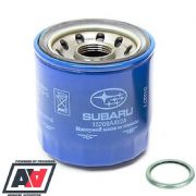 Genuine Subaru Blue Oil Filter Impreza Legacy Forester All Models EJ20 EJ22 EJ25 15208AA12A